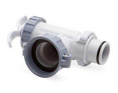Intex afsluitkraantje voor 38 mm