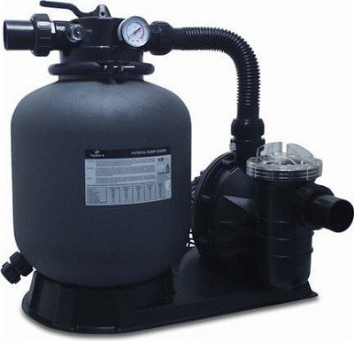 Zandfilterset Hydro S