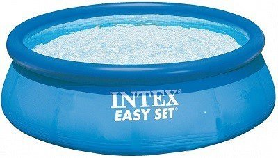 Opblaaszwembad Intex