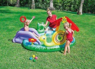 Playcenter spring