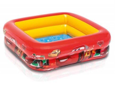 Cars baby zwembad