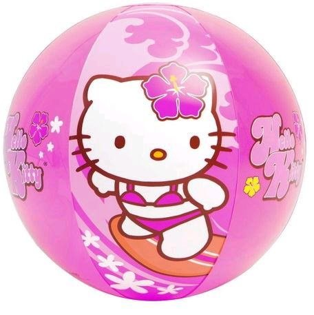 Hello Kitty strandbal