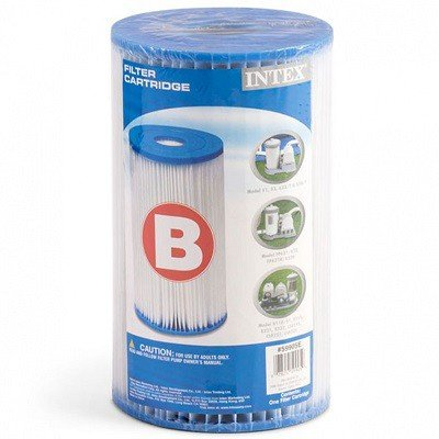 Intex filter cartridge B