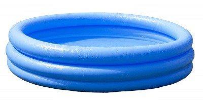 Kinderzwembad 'Crystal Blue'
