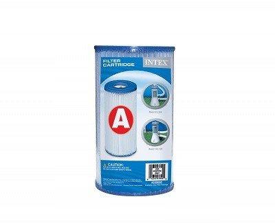 Intex filter voor zwembadpomp