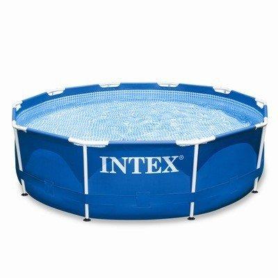 Opzetzwembad Framepool Intex