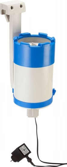 Inhang filterpomp