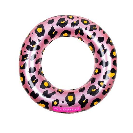 Luipaard zwembandring voor kids