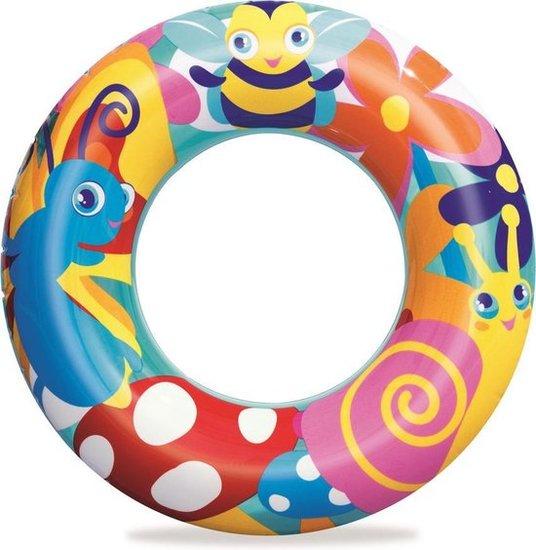 Vrolijke kinderzwemband