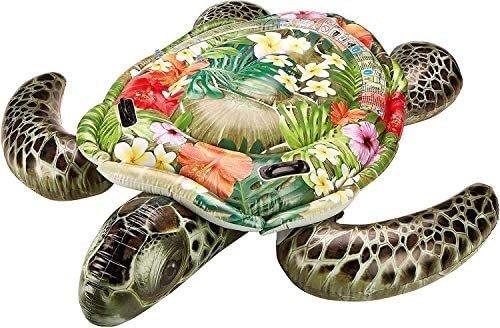Realistische zeeschildpad