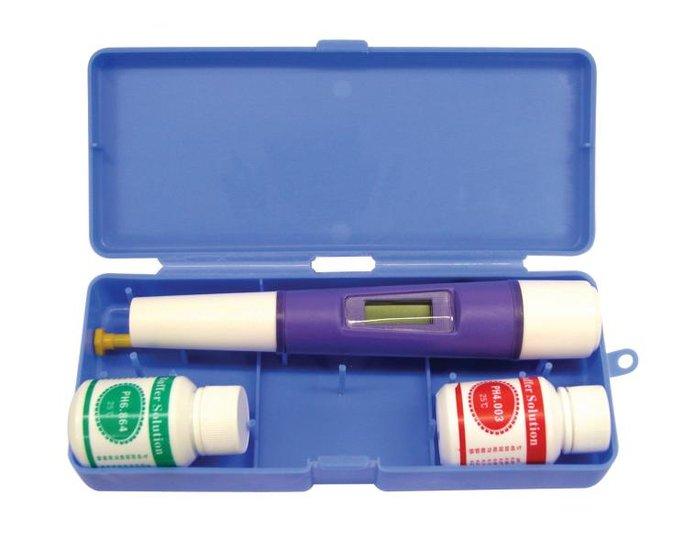 Elektronische pH meter