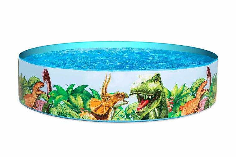Snapset pool Bestway