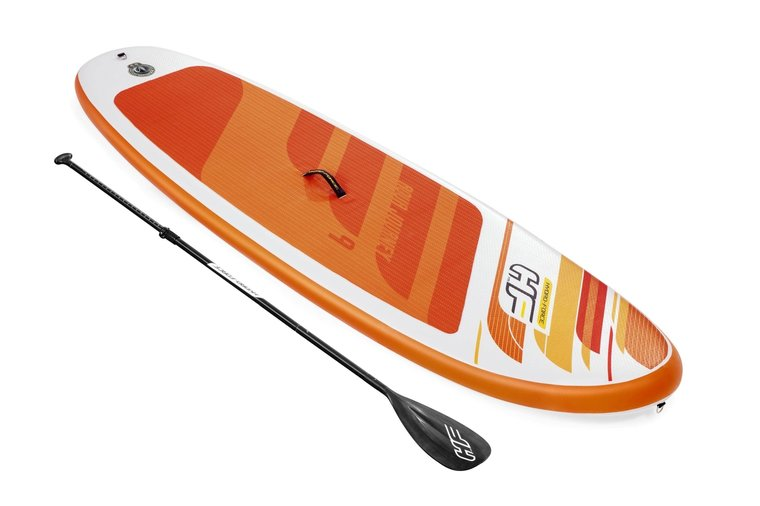 Opblaasbaar paddle board