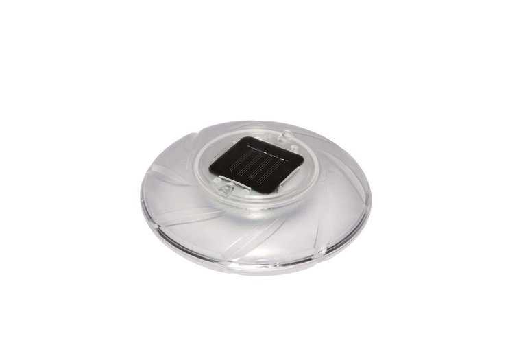 Solar float verlichting