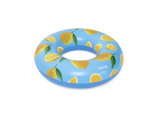 Zwemband met citroengeur