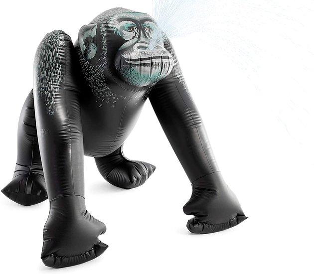 Gorilla waterpret