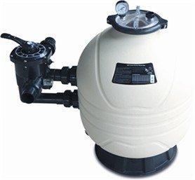 Mega side mount zandfilter