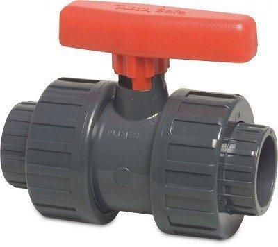 Kogelkraan voor 50 mm PVC