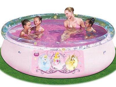Disney kinderzwembad opblaasbaar