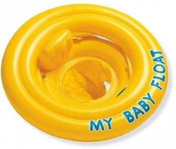 Baby zwemring