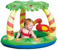 Babyzwembadje jungle