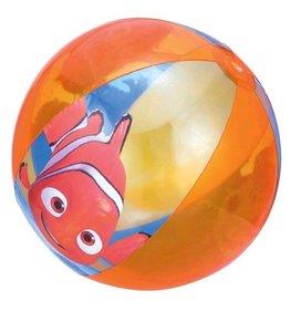Finding Nemo strandbal