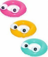 Zwemband Grote ogen