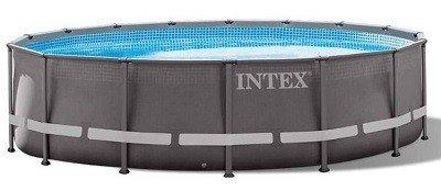 Ultra XTR frame opzetzwembad