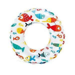 Vissen zwemband