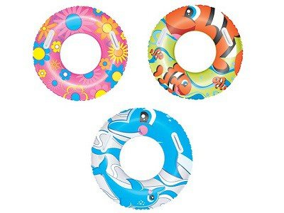Goedkope zwemring voor jongens en meiden