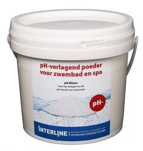 Ph-Minus van Interline 3 kg