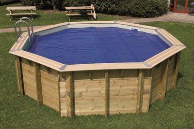 Noppenzeil Ubbink zwembad
