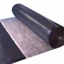 HDPE drainagescherm