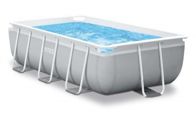 Intex Prism Frame Pools