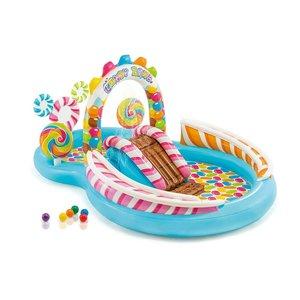Zwembad speelcentrum Candy Zone