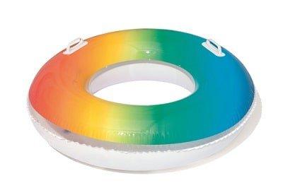 Zwemband regenboog