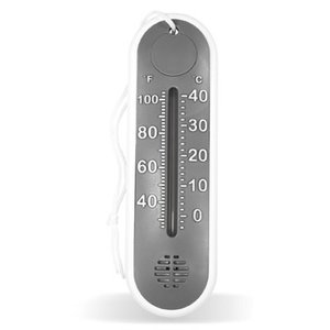 Magneet thermometer