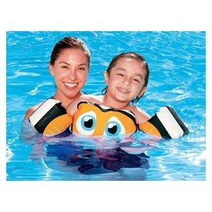 Swim start trainer