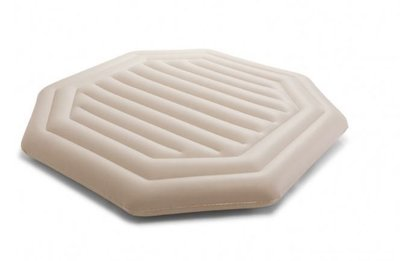 spa cover octagon