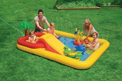 Leuk Kinderspeelgoed Ocean Play