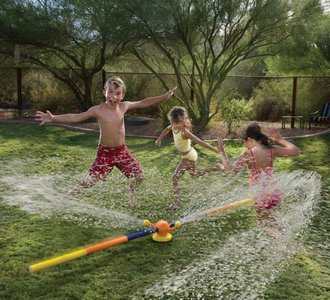 Skip 'n Splash