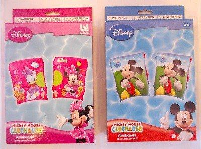 Mickey Mouse zwembandjes