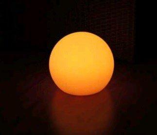 Tuin lichtbollen met afstandsbediening