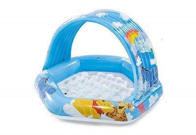 Babyzwembad Winnie de Poeh