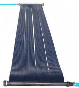 Solar collector voor grote zwembaden