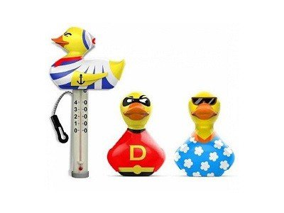 Thermometer Mr Duck