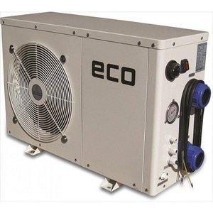 Warmtepompen ECO Comfortpool