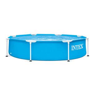 klein Intex frame zwembad
