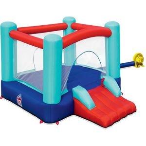 springkasteel spring 'n slide